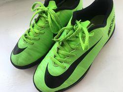 Футбольные бутсы Nike оригинал