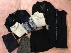 Пакет одежды для школы