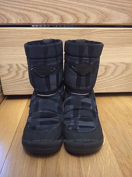 Ботинки Kuoma 28