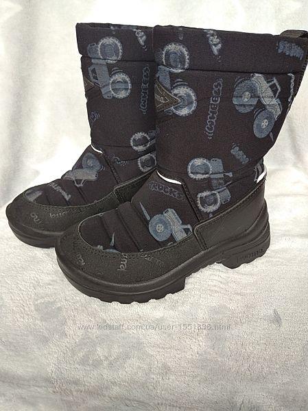 Ботинки Kuoma 29