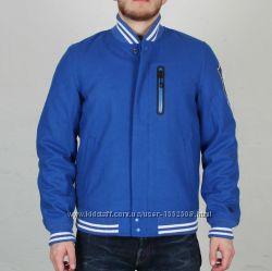 Nike wool brazil bomber jacket куртка ветровка осень весна найк