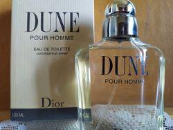 Christian Dior Dune Pour Homme туалетная вода 100мл