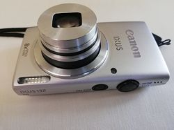 NEW цифровой фотоаппарат Canon ixus 132  Подарок Чехол, карта памяти 16 Гб