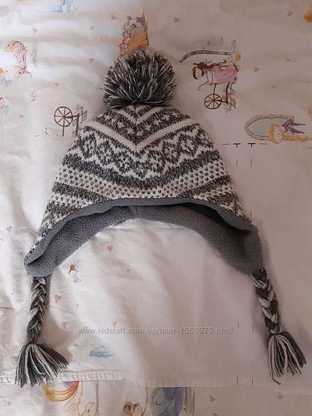 Зимняя шапочка  PRIMARK