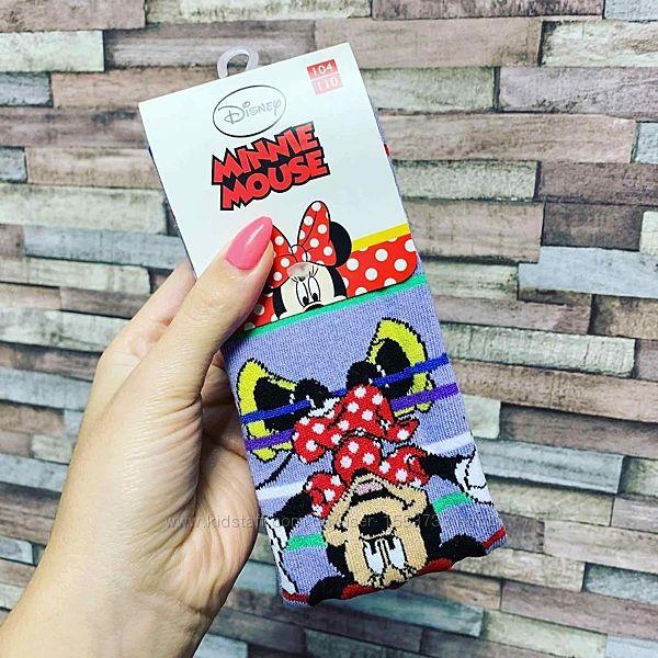 Колготки Krebo Disney Minnie Mouse