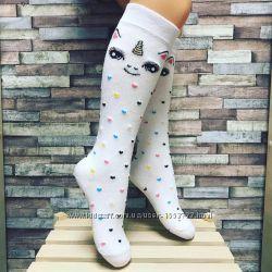 Гольфы и носочки Krebo на ваших деток