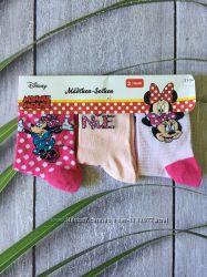 Набор носки детские 3 пары размер 31 34
