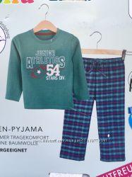 Комплект домашней одежды детский набор