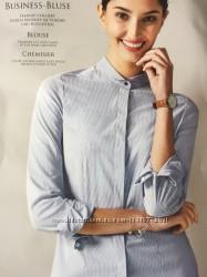 Женская блуза стильная рубашка хлопковая