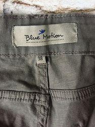 Серые стильные брюки женские базовые джинсы casual