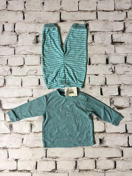Детский костюм набор штаны и кофта костюмчик комплект