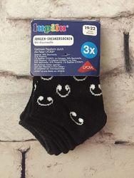 Крутые носочки детские набор носки 3 пары принт наушники
