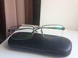 Iceberg оригинал оправа очки для компьютера