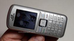 Nokia 6070 мобильный телефон оригинал из Германии есть русский язык