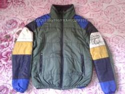 Desigual мужская куртка утеплена размер л