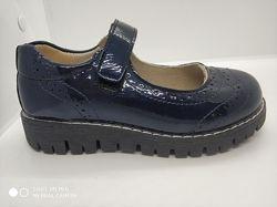 Туфли для девочки Lapsi c 28 по 35 размеры