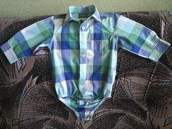 Рубашка боди