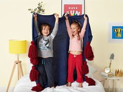 Наборы пижамок для девочки р.86-92 и 98-104