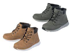 Демисезонные ботиночки для мальчика р. 26 и р.28