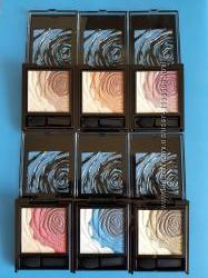Трехмерные тени для век Kanebo Kate Rose Япония
