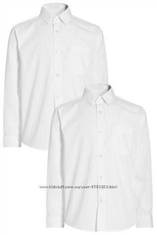 Школьная рубашка Next р. 9