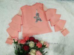 блузы 134-152