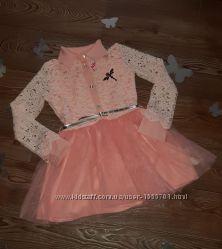 платье 122-140р