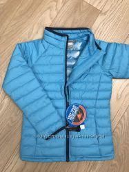 Детская утепленная куртка COLUMBIA POWDER LITE