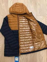Демисезонная куртка COLUMBIA POWDER LITE Размер L, рост 158