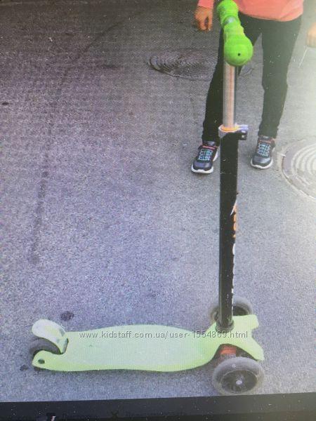 Cамокат Best Scooter