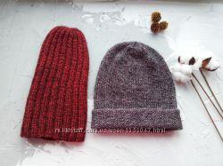 Весенняя шапка в наличии