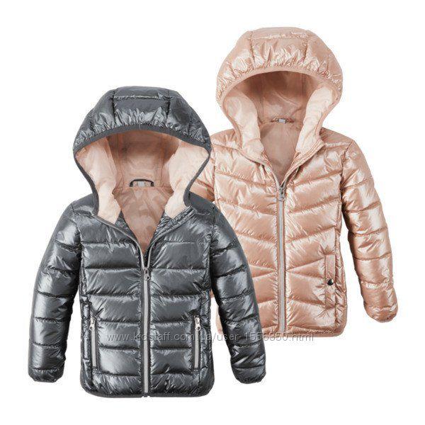 Легкие деми куртки papagino от 86 по 104 разм. из германии.