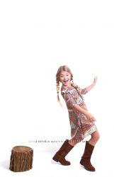 Сапожки Zara 33 размер