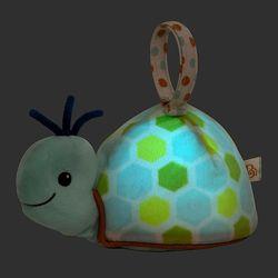 Черепашка Ччччч Battat ночник мягкая игрушка подвеска мобиль