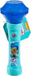 Драгоценный микрофон джина Fisher-Price Nickelodeon Shimmer & Shine