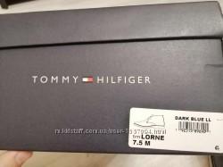 Ботинки Tommy Hilfiger Navy 40, 5