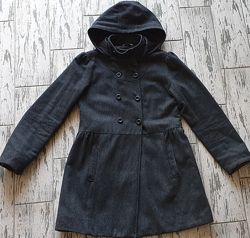 Пальто Marks&Spenser для девочки 13-14 лет