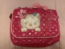 Детская сумочка Hello Kitty новая
