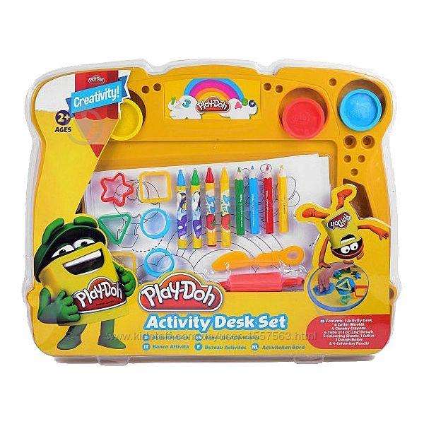 Доска для рисования Sambro Play-Doh PLD-4155 6001925