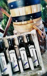 Сыродавленное конопляное масло деревянный пресс