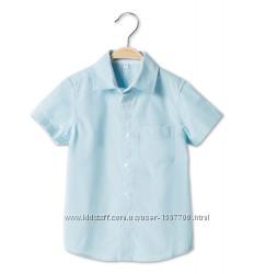 Новая классическая рубашка р. 128 фирмы palomino C&A