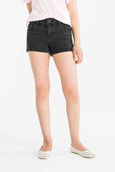 Новые джинсовые шорты размеры 134-152 фирмы Here&There от C&A