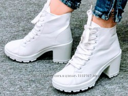 Крутые удобные ботинки 36-40 р Фирмы Libang. Качество супер