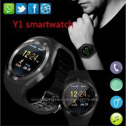 Умные часы Smart Watch Y1 S, розумний смарт годинник V8 мужские женские