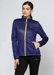 Стильная женская курточка бренда Crivit Outdoor Softshell  Германия