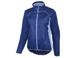 Женская куртка Crivit, велосипедная, водонепроницаемая, ветрозащитная, дыш