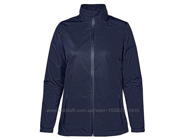 Практичная и стильная женская куртка от дождя бренда ESMARA. Германия.