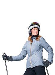 Высокогорная лыжная куртка новейших технологий  бренда ТСМ Tchibo Германия