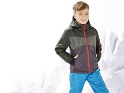Функциональная лыжная куртка для мальчика бренда Crivit  Германия