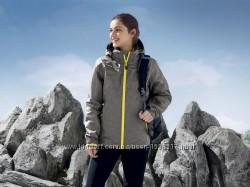 CRIVIT Стильная женская всепогодная куртка 3-в-1.